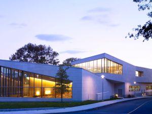 Brandeis University (Photo via Creative Commons)