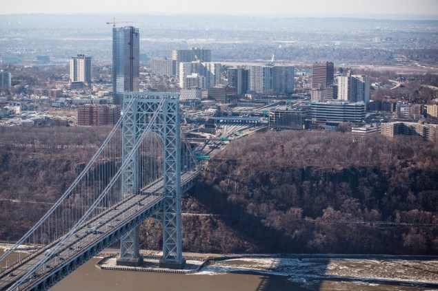 Vance subpoenas Port Authority records and other Bridgegate updates