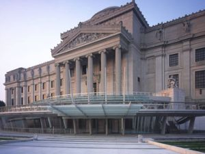 Brooklyn Museum.