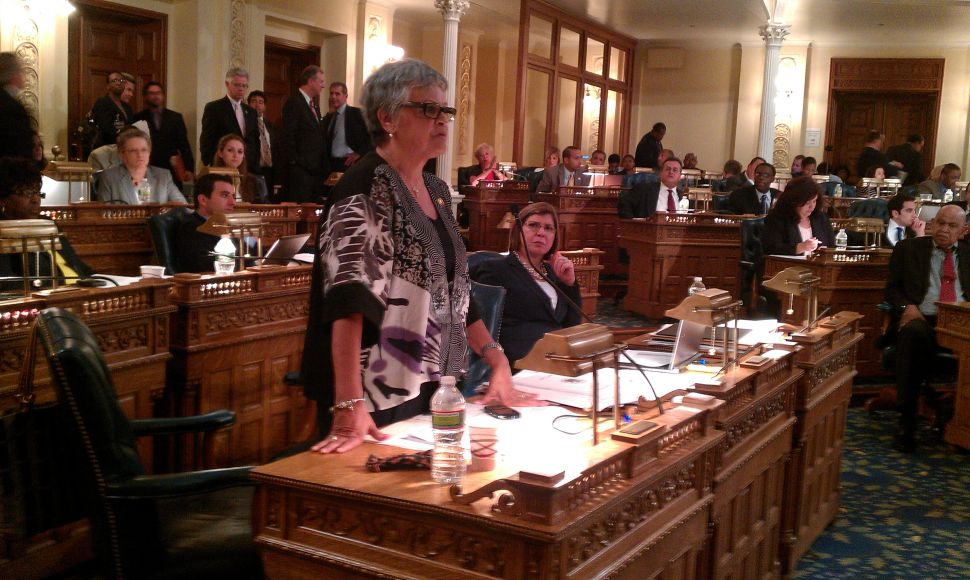Assembly to hold hearings on budget cuts; Drewniak: no money tree for Dem spending