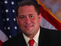 Calabrese will try again for freeholder