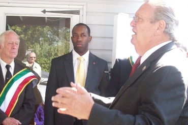Caputo to give up Essex freeholder seat and pursue re-election to assembly