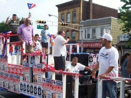 Caraballo running for Newark at-large council seat
