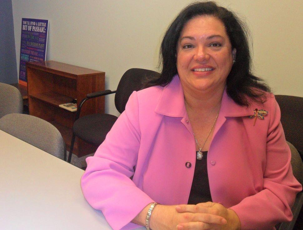 Eagleton: new map may slow progress of women in state legislature
