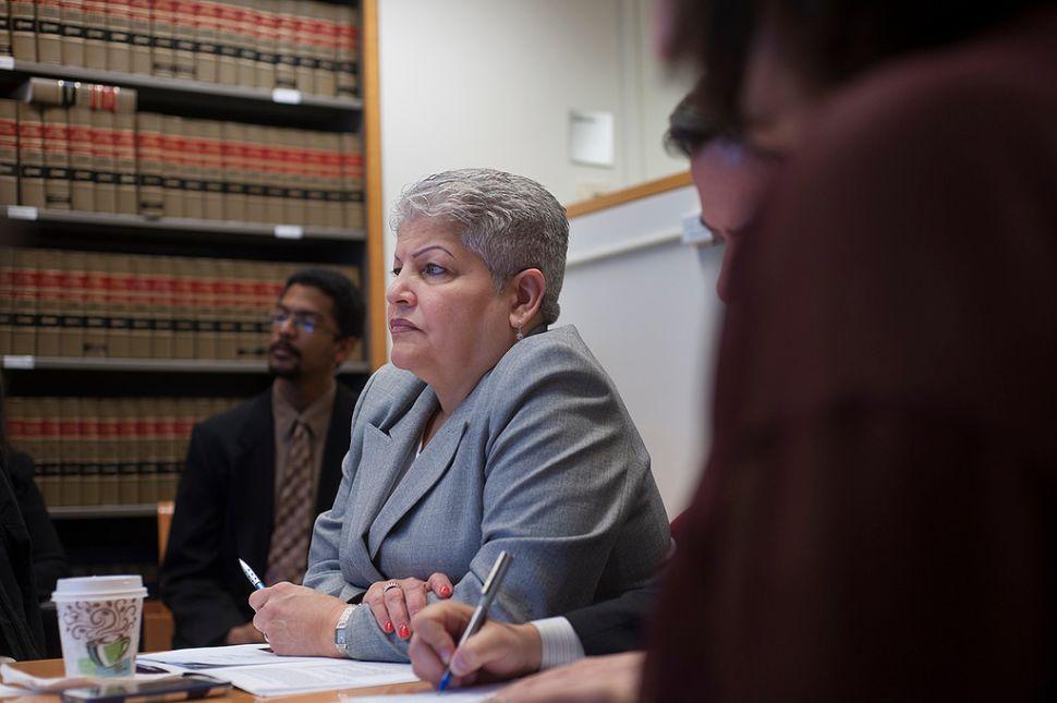 Bronx Councilwoman Abruptly Announces Plans to Step Down