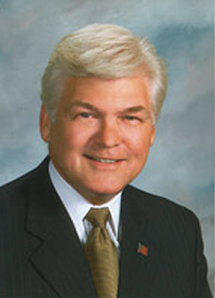 Carney pursuing re-election in Atlantic County