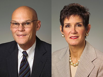 Carville and Matalin agree: Christie 'to be taken seriously' in 2016