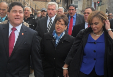 Sources: Trouble on WNY commission for Rodriguez