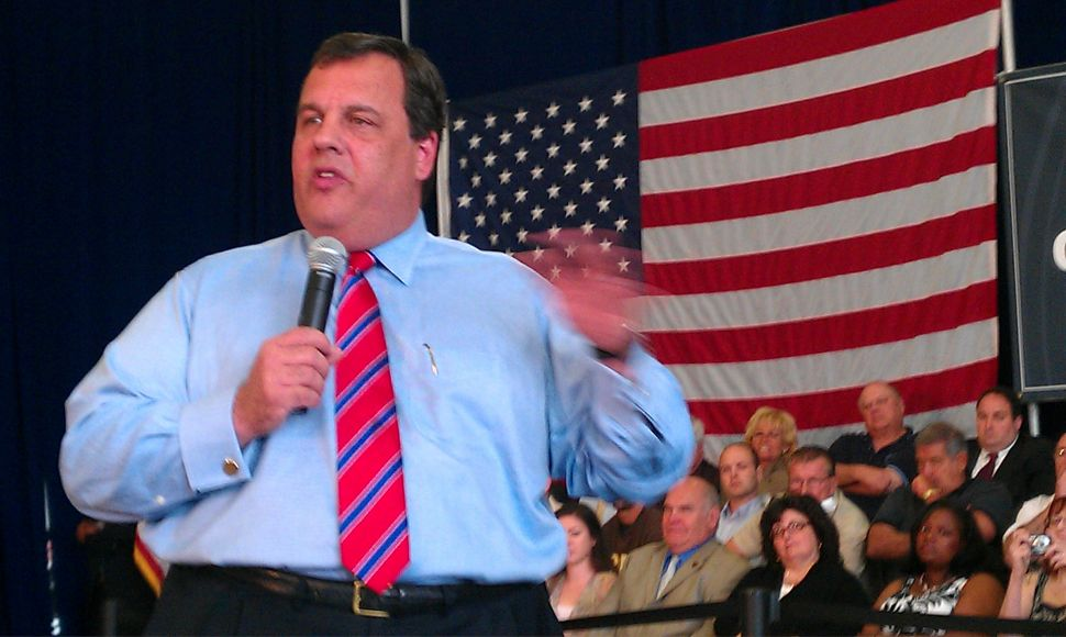 Christie: Supreme Court nominees to be heard in March