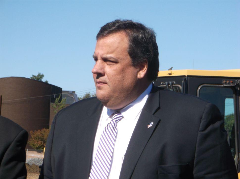 Governor lambastes Sweeney's minimum wage plan