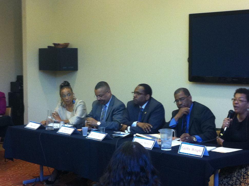 CD 10 candidates debate in West Orange
