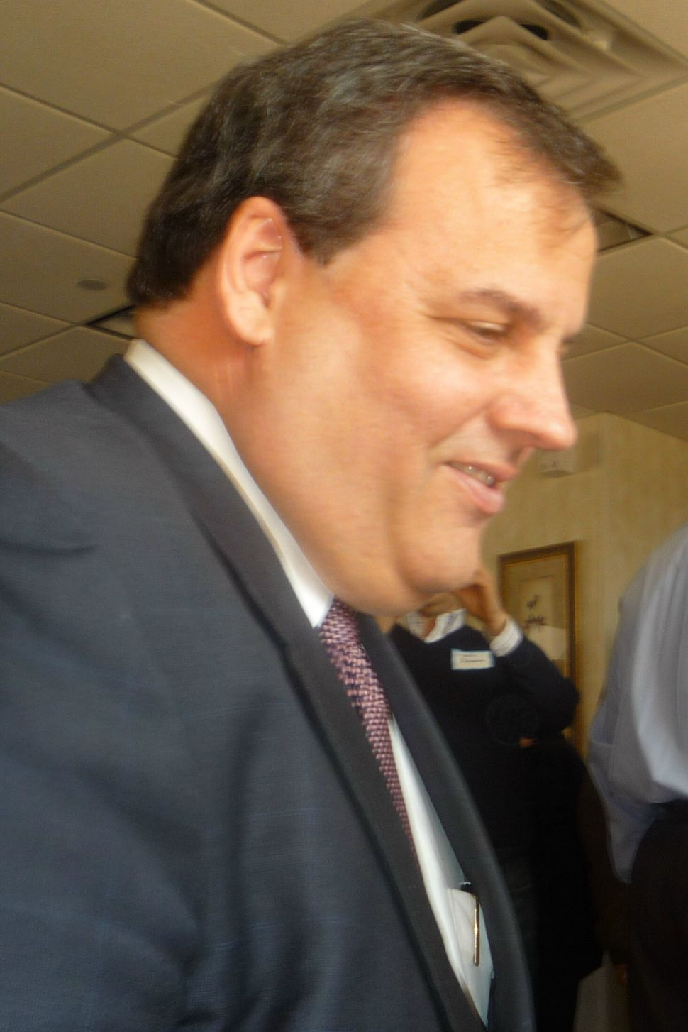 Christie proposes package of education reform bills