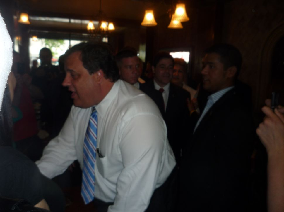 Christie pulls Jersey out of RGGI