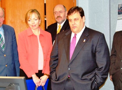 NJN: Christie gave First Assistant U.S. Attorney a $46k loan