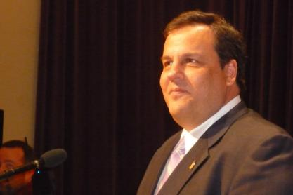 NJ 101.5: Christie ticketed for driving unregistered, uninsured car in '05