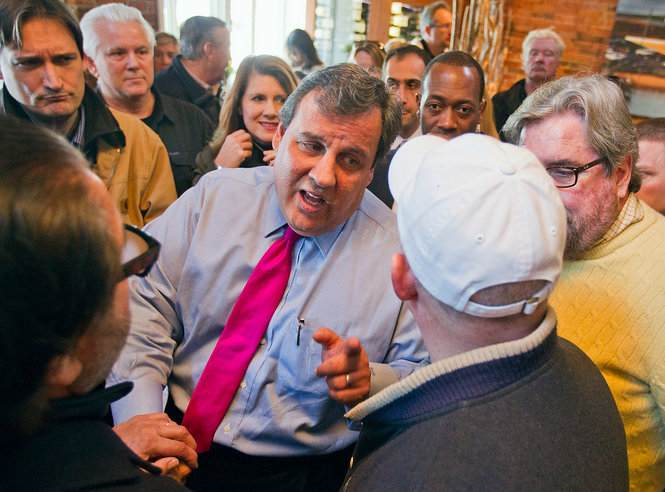ELEC approves Christie matching funds. Buono's still not approved