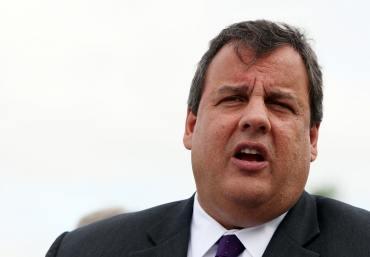 Quinnipiac: Christie leads Buono by 29%