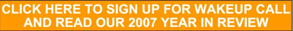 PolitickerNJ.com's The Year in Review 2007