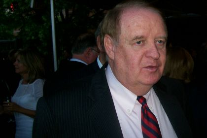 Codey calls for Napolitano to resign