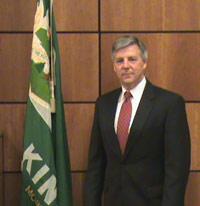 Collins to run for mayor of Kinnelon