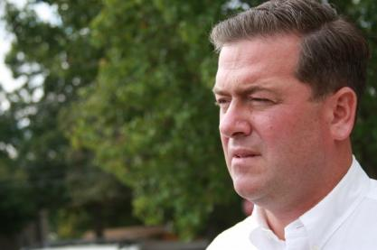 GOP seeks replacement candidate in 1st district