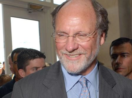 Corzine approvals upside-down, 20% of Democratic primary voters undecided