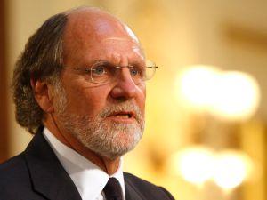 Former Gov. Jon Corzine.