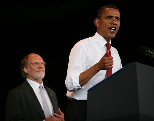 Full text of President Obama's remarks
