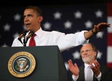 In one night, Corzine raises $2.5 million for Obama and Dem National Committee