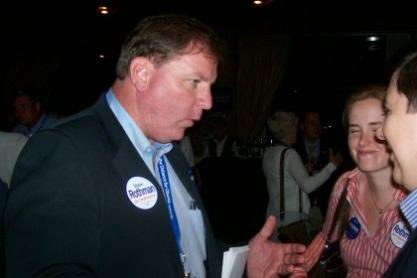 Is Cryan front runner for Majority Leader if Watson Coleman tries to move up?