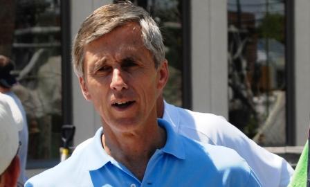 Prosecutor won't comment on Daggett probe
