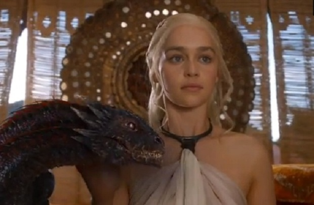 HBO Launches Immersive 'Game of Thrones' Art Show