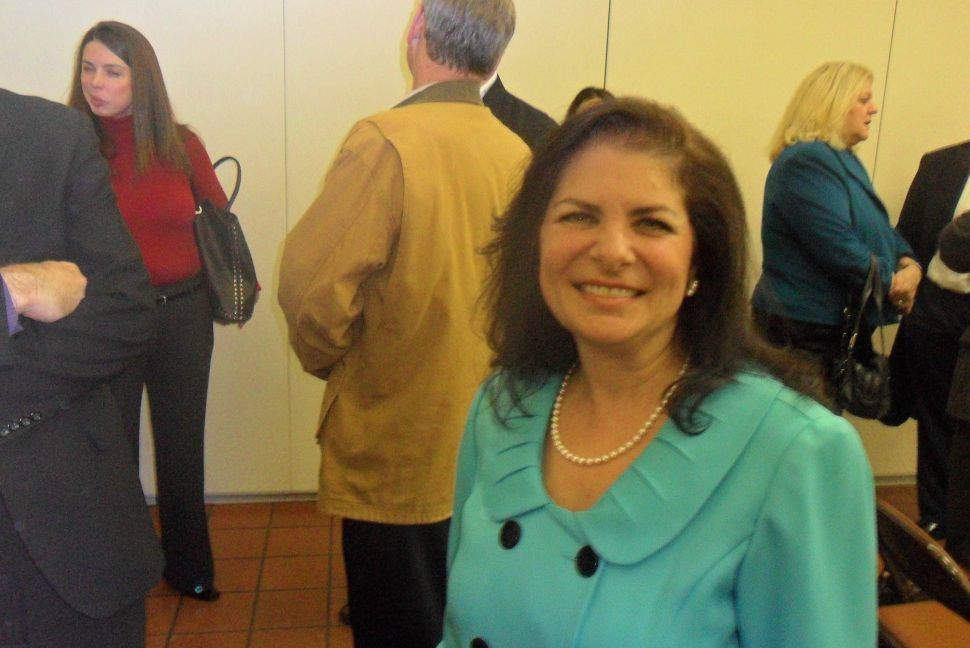 Burlco GOP taps Addiego for Senate seat; Delany for Assembly in 8th District