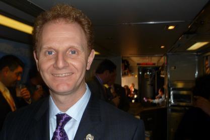 DeAngelo to pursue 14th District senate seat