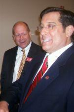Decheine out as Rothman Chief of Staff