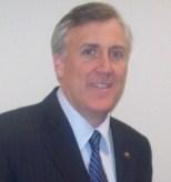 McNerney calls on senators to block Yudin at NJSEA