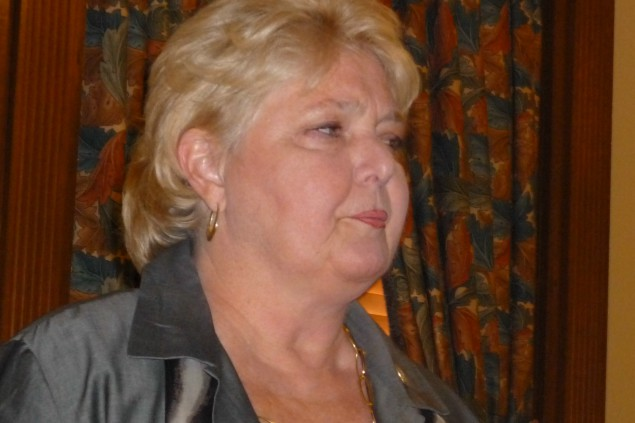 NJ State Senator Diane Allen to Retire