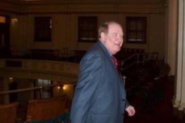 Codey to NJ as Sweeney and Fulop romp in AC: 'Don't forget about mental health'