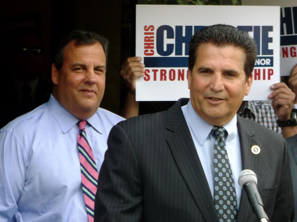 DiVincenzo doesn't rule out future run for governor