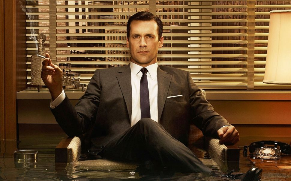 'Mad Men' Dining Week: How to Eat and Drink Like Don Draper
