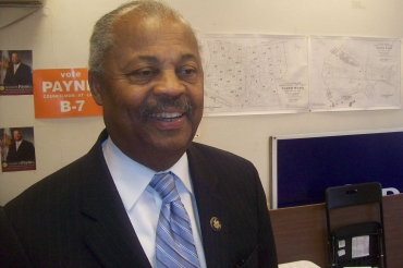 'Thinking globally but acting locally': leaders mourn the death of Congressman Payne