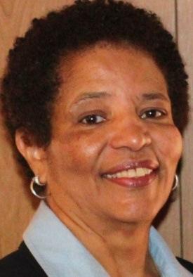 Paterson Mayor's Race: Donna Nelson-Ivy