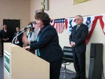 Bergen County Executive race begins with Yudin's silence; Donovan is 'definitely running'