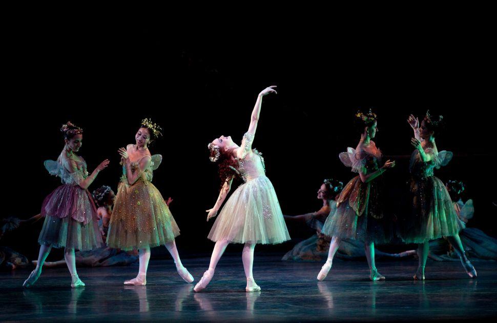 The Season at American Ballet Theatre