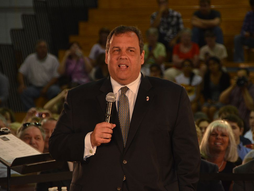 Christie: Federal government doesn't have 'first idea of what they're doing'