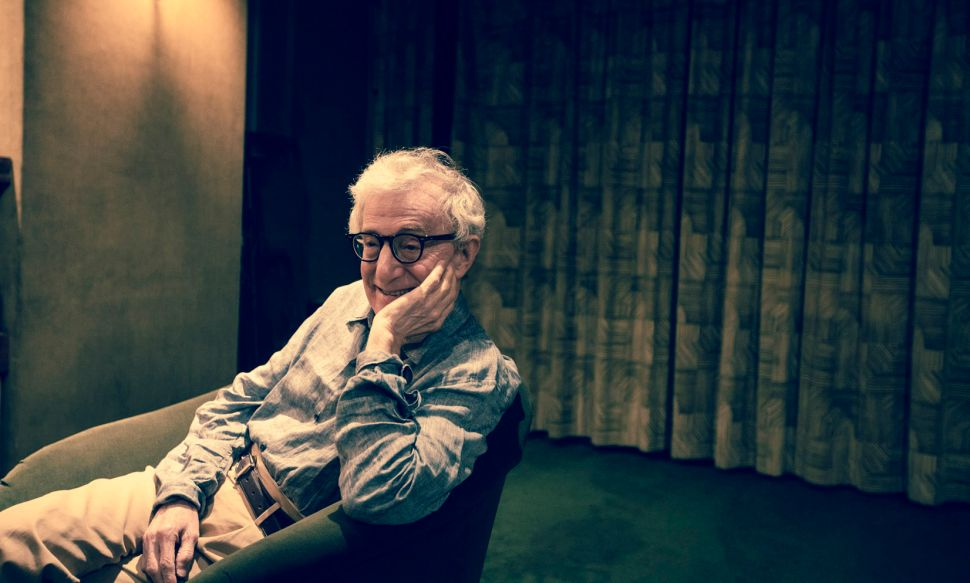 Woody Allen to Write and Direct His First Ever TV Show, Airing on Amazon