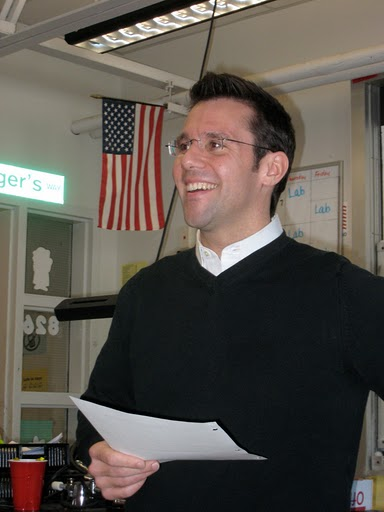 Potosnak wins Union County Dems' support, and endorsement of Christodoulou