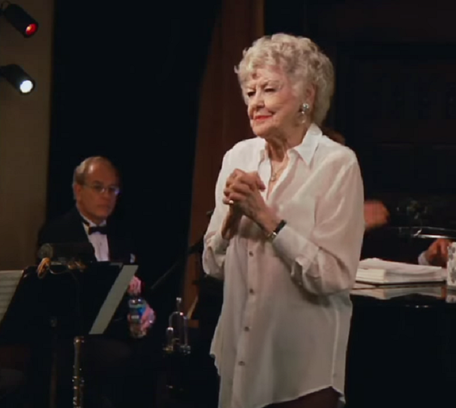 Elaine Stritch, Broadway and Television Legend, Passes Away at 89
