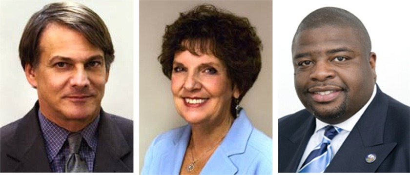 Wildes' departure opens the door for a new mayor in Englewood
