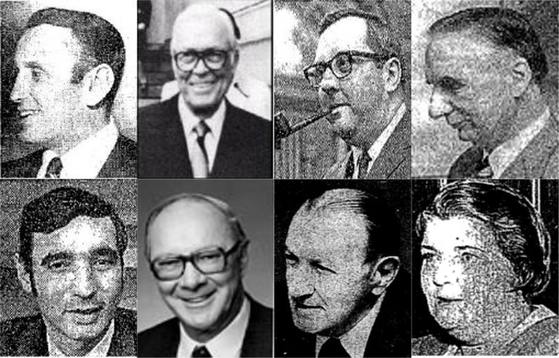 Legislators were 'entirely too comfortable with organized crime'